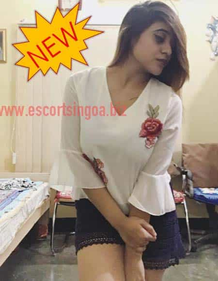 Goa Escort girl