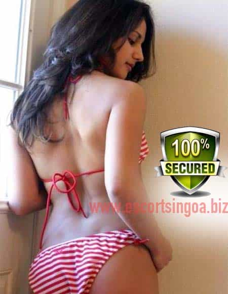 Goa airhostess Escort