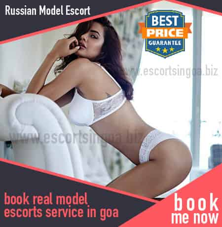 Goa Independent Escorts